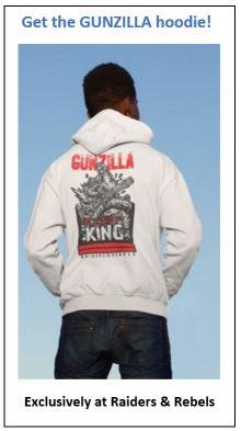 GunZilla hoodie sidebar